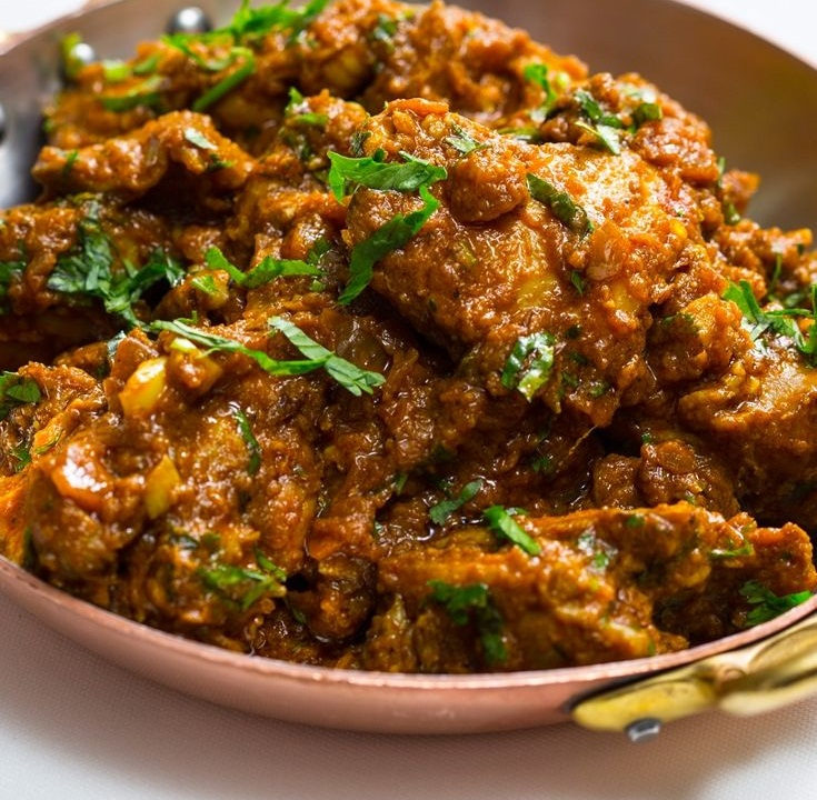 chicken-bhuna