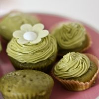 vegan-green-tea-cupcakes
