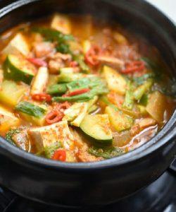 soybean-soup-doenjang-jjigae