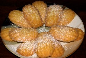 madeleine-a-petite-french-butter-cake