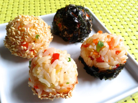 korean-rice-balls