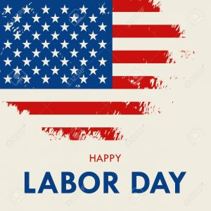 american-labor-day-greeting-card-vector-illustration