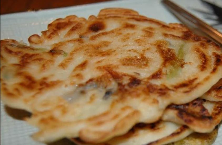 korean-seafood-pancakes