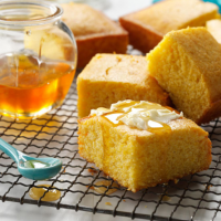 honey-cornbread
