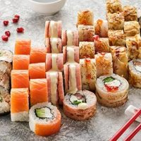sushi-with-squishy