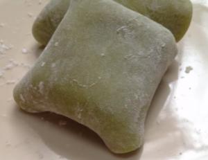 green-tea-mochi-with-green-tea-ice-cream-recipe