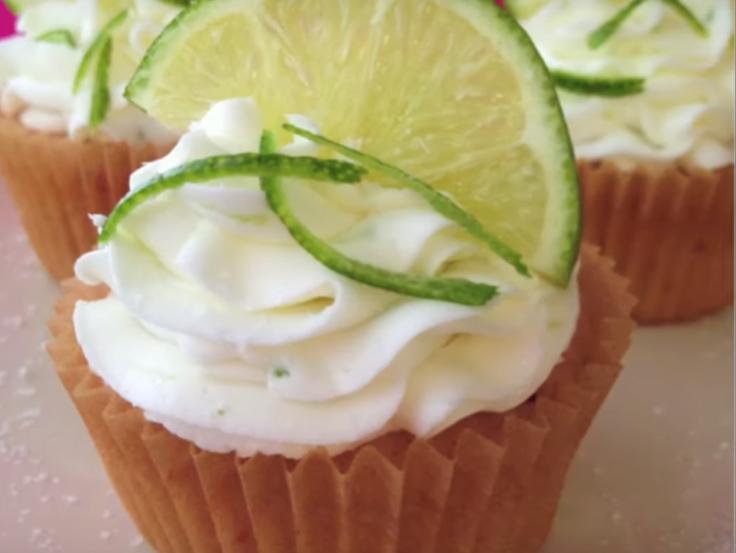 strawberry-margarita-cupcakes