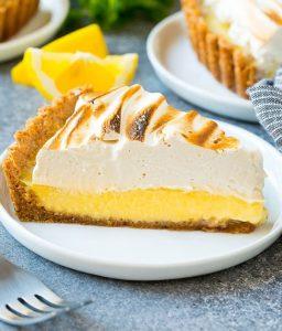 lemon-curd-pie