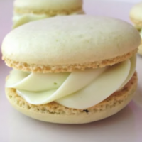 green-tea-french-macarons