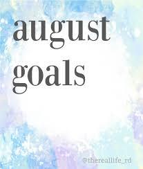 august-goals