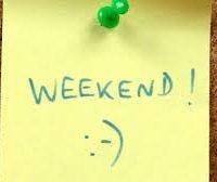 weekend-bits