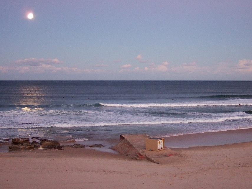 Beach Bits