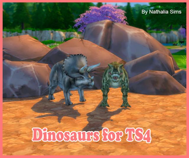 4dinosaur cc