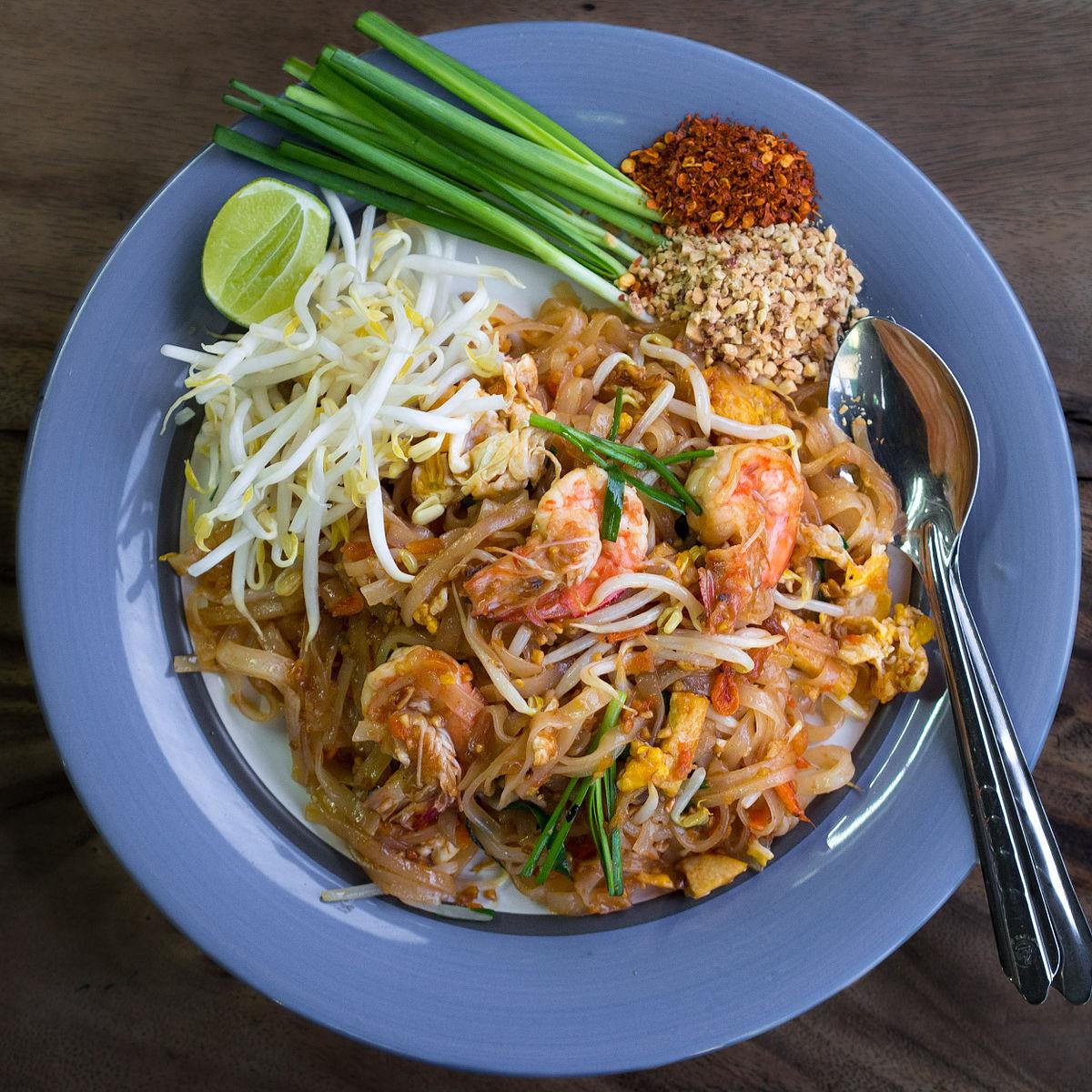 5pad thai
