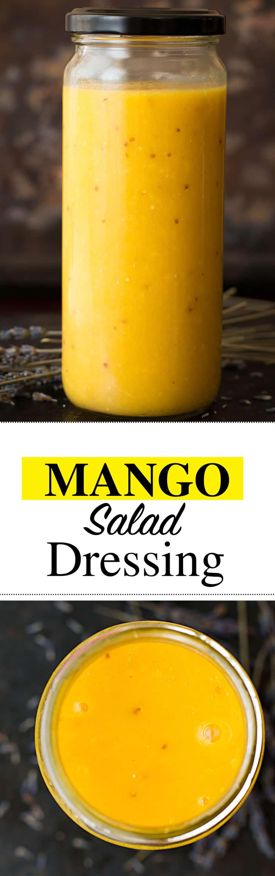 6mango dressing
