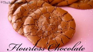 flourless-chocolate