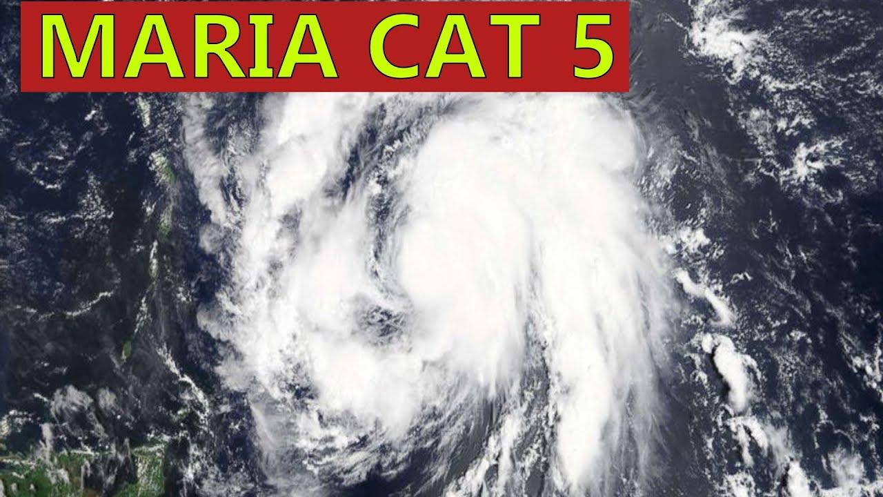 Hurricane Maria – The Aftermath – St Croix USVI