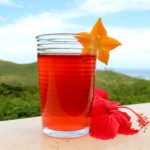 How to Dry and Brew Hibiscus Tea for High Blood Pressure