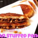 Korean Sweet Stuffed Pancakes 호떡