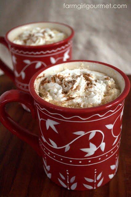 Easy Pumpkin Spice & Hot Cocoa Lip Balm