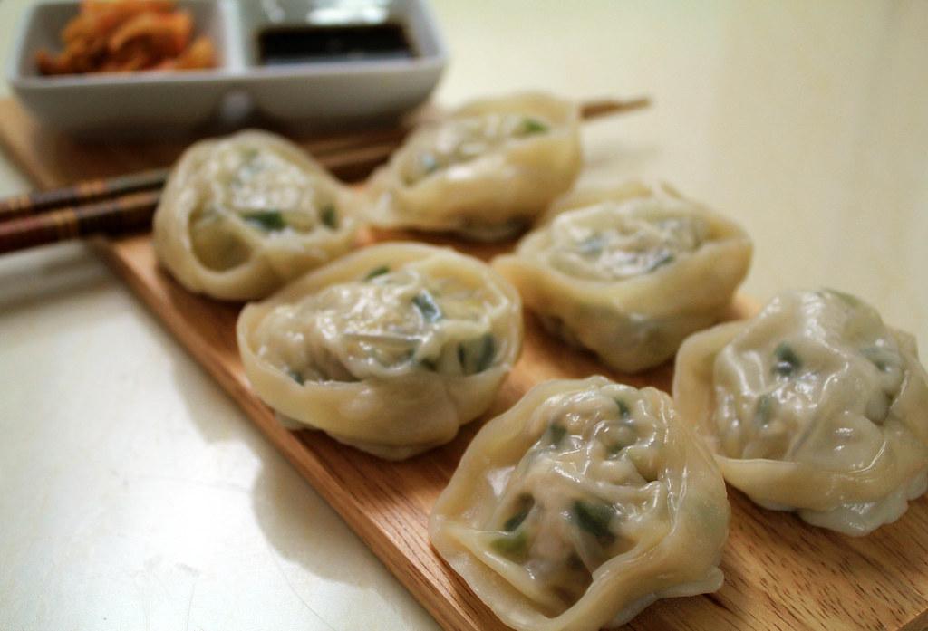 Dumplings 만두