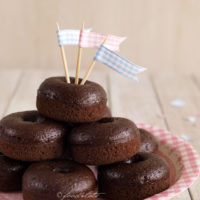 mini-choco-donuts