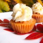Mini Pumpkin Pies