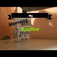 minimalist-morning-routine
