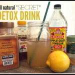 Natural Liver Detox + Detox Juice Recipe