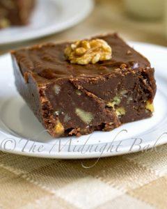 no-bake-brownies