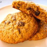 oatmeal-raisin