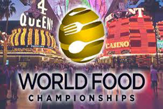 The World Food Championships