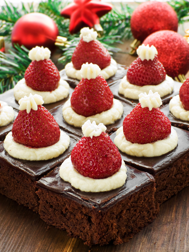 Christmas Party Foods