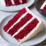 Vegan Red Velvet Cake – 100% Natural Recipe