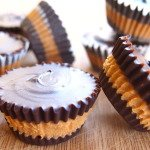Homemade Reeses Peanut Butter Cups