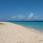 St. Croix: Sandy Point Beach National Wildlife Refuge in Frederiksted