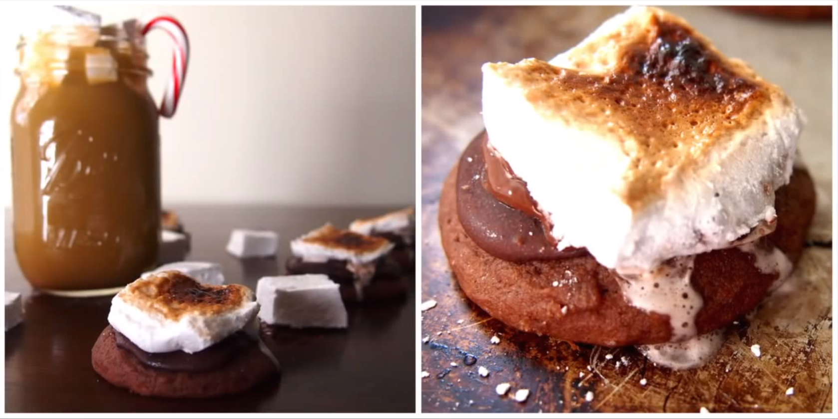 Have you ever tried a homemade marshmallow? It wasn't until college that I  had my first taste. Until then, I was firm on that I disliked this chewy  goop, ...