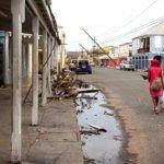 Hurricane Maria – St. Croix USVI – Category 5 Hurricane