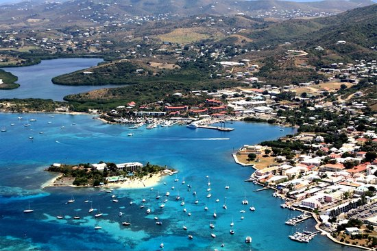 St. Croix, The Good and The Bad