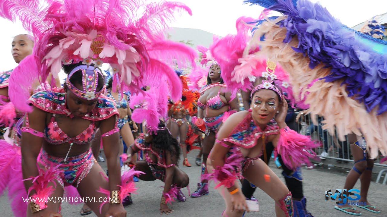 St. Croix Carnival