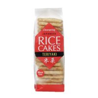 teriyaki-rice-cakes