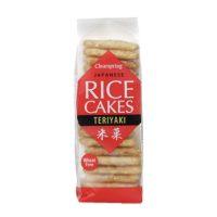 teriyaki-rice-cakes
