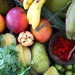 St. Croix Caribbean Fruit Part I
