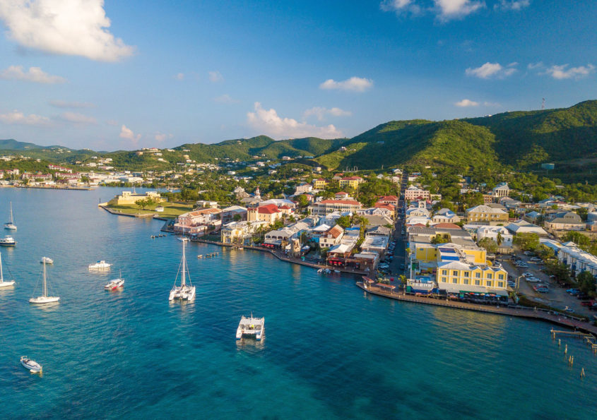 St. Croix Living and Exploring – Snorkeling + Food
