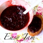 2 Ingredient Jam