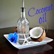 Homemade Cold Pressed Virgin Coconut Oil