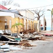 Hurricane Maria - The Aftermath - St Croix USVI