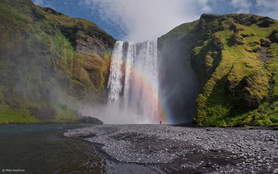 Iceland - Epic Ring Road Itinerary & Video