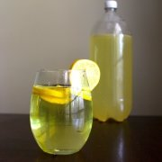 Homemade Soda From Scratch