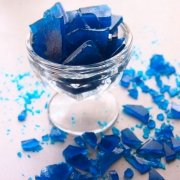 5 Minute Glass Candy - Easy Microwave Hard Candy